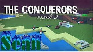 Roblox The Conquerors Mk II:Will i win?