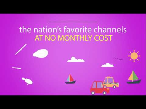 WHY PAY FOR TV - FREEVIEW AFRICA