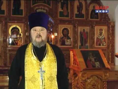 Важное под Новый год 19 декабря   от обидчиков День Святого Николая Угодника