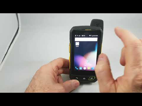 Blacklisting Phone Numbers on a Sonim XP7