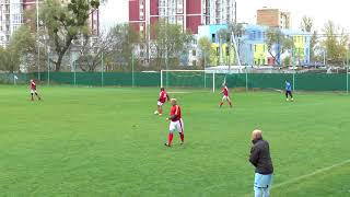 Легион XXI-BUD - Аякс (Полный матч)