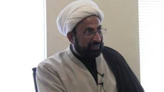 Majlis - Kalima -e- Tayyiba - Maulana Sakhawat Hussain Sandralvi part 1