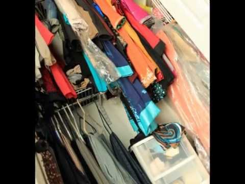 Rubbermaid Homefree Series Closet Organization Systems Diy Review