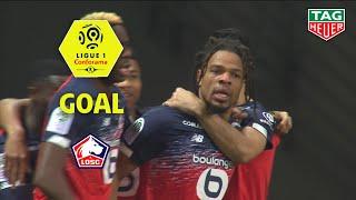 Goal Loïc REMY (4') / LOSC - Stade Rennais FC (1-0) (LOSC-SRFC) / 2019-20