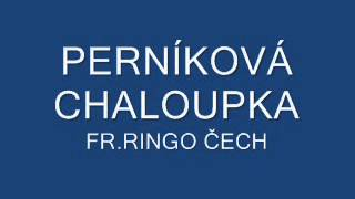 PERNÍKOVÁ CHALOUPKA.