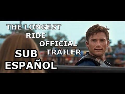 The Longest Ride - Official Trailer | SUBTITULOS ESPAÑOL