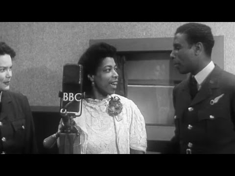 Hello! West Indies (1943)