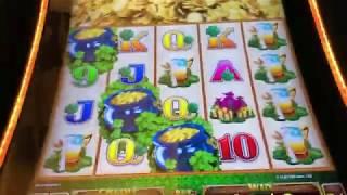 Chasing This Gold   Wild Lepre Coins Slots Machines   Casino Slots Free Games Bonus