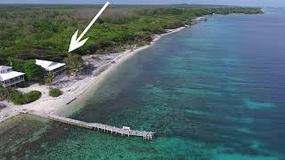 Blue Bliss Beach House - Utila RE/MAX Sunshine Real Estate Home For Sale