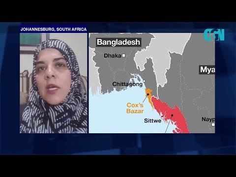 Rohingya Being Deported to Their Deaths? Mp3