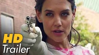 MISS MEADOWS Trailer German Deutsch (2015) Katie Holmes