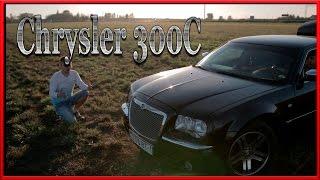 Chrysler 300C Обзор Крайслер Хороший авто за скромные деньги Тизер