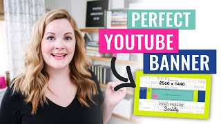 Youtube Banner Tutorial 2020 (with Channel Art Template)