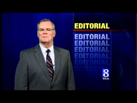 EDITORIAL: Pa. Should Tax Natural Gas Drilling