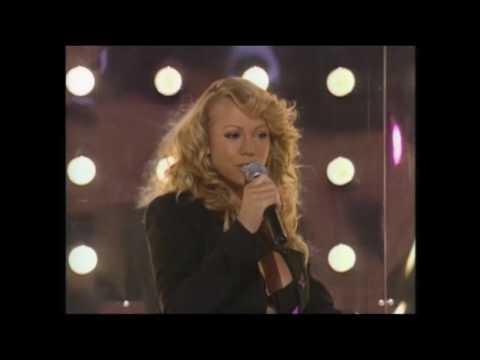 Mariah Carey - Last Night A DJ Saved My Life (Live At VH1 Fashion Awards)