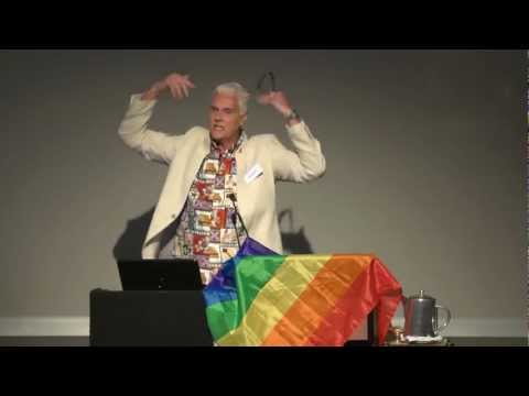 Identity satisfaction in sexual minorities: A queer kind of strength - Mark Henrickson