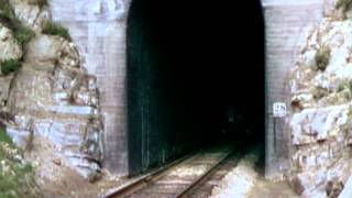 Fancy Pants (1950) clip - Chatsworth tunnel 28