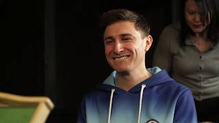 The Person Behind the Comedian - Tom Rosenthal
