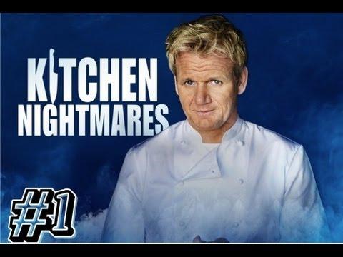 Gordon Ramsay: A konyha ördöge [S01E01] - YouTube