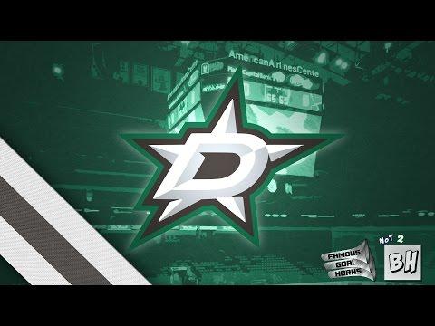 Dallas Stars 2017 Goal Horn