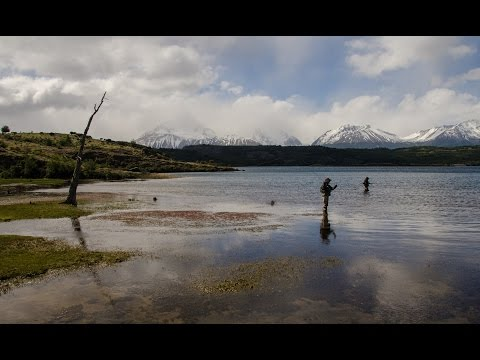 AITUE /Pesca con Mosca/Conservacion Patagonia.