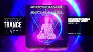 Spectro Senses Vs Synthetic Vision - Chemical Source