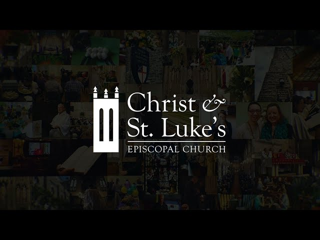 Oct. 18, 2020 - The Feast of St. Luke (LIVE)