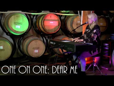 Cellar Sessions: Nichole Nordeman - Dear Me September 8th, 2017 City Winery New York