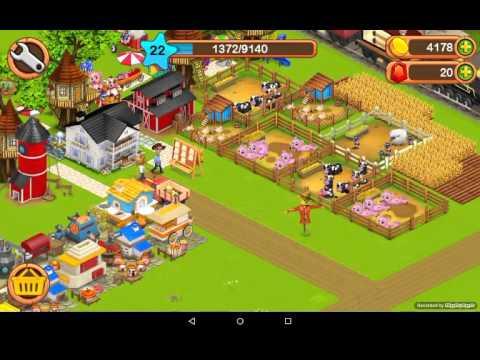 Jouons à Little Big Farm !