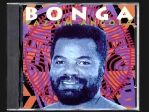 Bonga - Zé