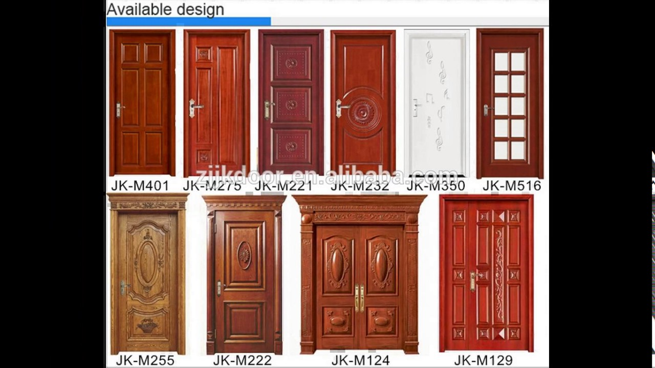 Bathroom Door Designs In Kerala