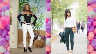 MODA 2019 | OUTFITS | Combinaciones Blazer MODA casual y Elegante Ropa Moda y Tendencias