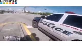 supercars street racers motorcycle bikes cars stunters vs police cops chase