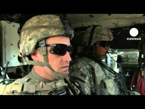 Afghanistan-Krieg Fordert Erneut Tote Und Verletzte