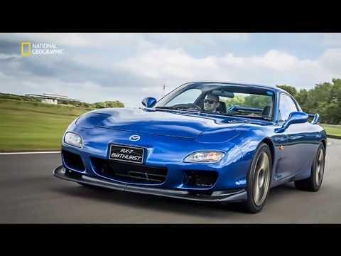 I maghi del garage - Mazda Rx7: un motore, un grattacapo