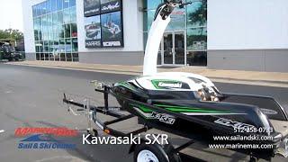 Classic Stand Up Modern Performance Kawasaki SXR