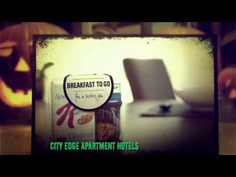 City Centre Budget Hotel Melbourne by City Edge Apartment Hotels