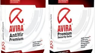 Avira AntiVirus 2014 14.0.7.342 Final Full Latest Version Free Download