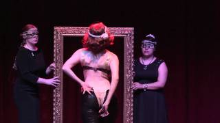 03 Ruby Joule - Burlesque Royalty Show