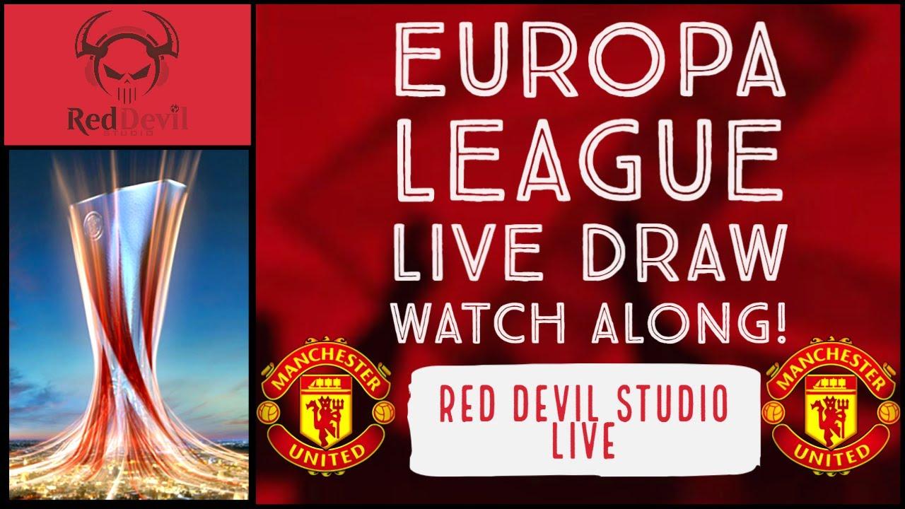Europaleague Live