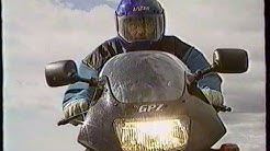 Moto-Test 500 GPZ Kawasaki 94
