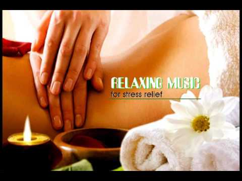 Massage Relaxing spa music for stress relief Masaje terapia anti strés