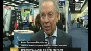L'industrie de l'aviation marocaine prend son envol (Aerospace Seattle)