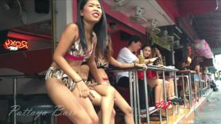 Soi 6 Walk-Through Pattaya Thailand