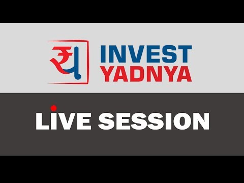 Yadnya Answers - LIVE Session by Team Yadnya   LTCG Tax on Equity Explained in Detail