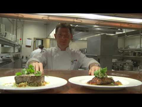Bobby Flay's Mesa Grill Restaurant | Caesars Palace Las Vegas
