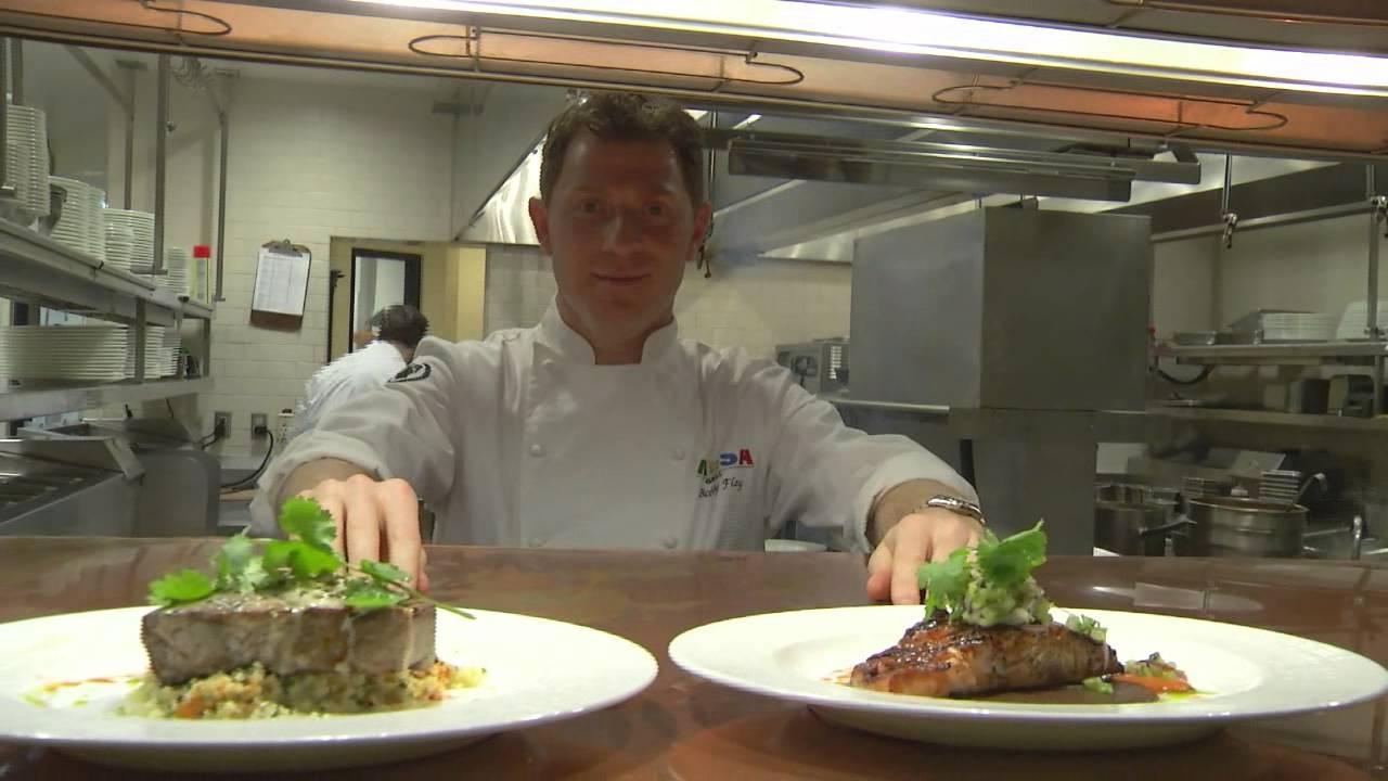Bobby Flays Mesa Grill Restaurant  Caesars Palace Las