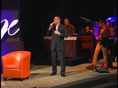 Blessed Assurance – Calvin Jean  BOTT 2012