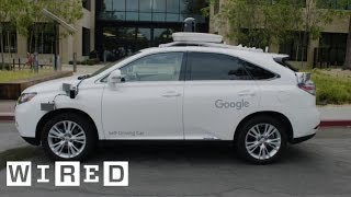Google's Self-Driving Cars Have Clocked 2 Million Miles | WIRED
