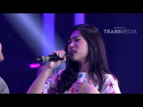 Terpesona - Isyana ft. Gamaliel | KONSER SPESIAL ISYANA